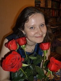 Юлия Ляпина