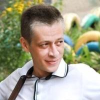 Алекс Нагорный