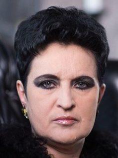 Елена Валерьевна Голунова