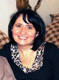 Анна Сергеевна Платунова