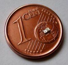 Какая книга самая маленькая в мире?