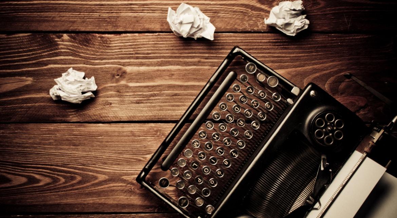 Как написать книгу?