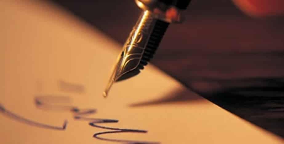 Как правильно написать книгу самому?