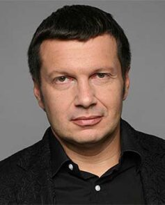 Валентин Соловьев