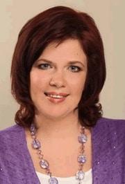 Екатерина Барсова