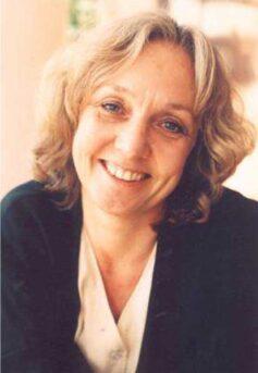 Энн Файн