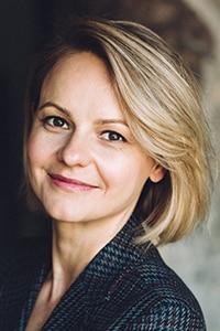 Анастасия Веселко