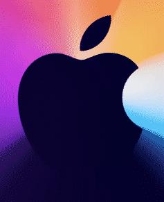Третья презентация от Apple 2020