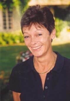 Франсуаза Бурден