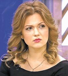 Катя Мартынова