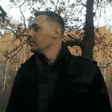 Евгений Решетов